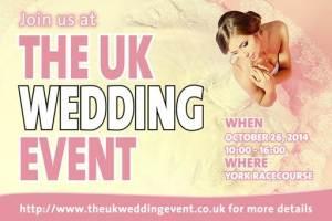 UK Wedding Event